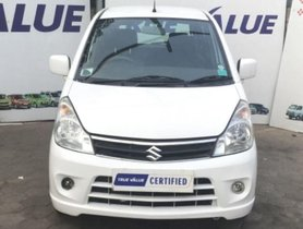 Used 2013 Maruti Suzuki Zen Estilo MT for sale