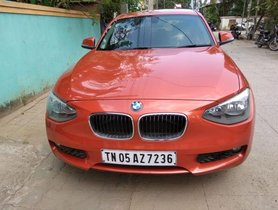 BMW 1 Series AT 2013 for sale