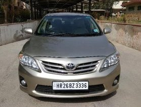 Used Toyota Corolla Altis G MT 2013 for sale