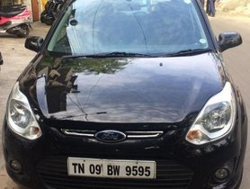 Ford Figo Diesel ZXI MT 2014 for sale