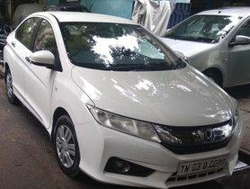 Used 2014 Honda City  i-VTEC SV MT for sale