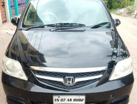 Used Honda City ZX  GXi MT car at low price