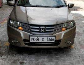 Honda City  1.5 V MT 2011 for sale
