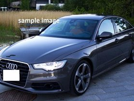 Audi A6 2.0 TDI  Design Edition AT 2017 for sale