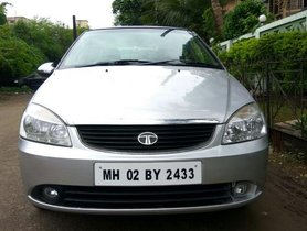 Used Tata Indigo CS  GLX BS III MT car at low price