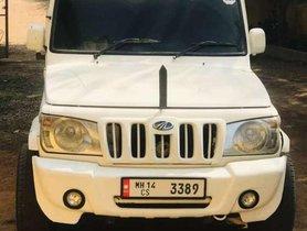 2011 Mahindra Bolero DI MT for sale at low price