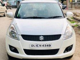2011 Maruti Suzuki Swift VXI MT for sale at low price
