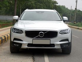 2018 Volvo V90 Cross Country AT for sale at low price