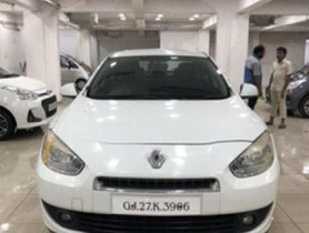 2012 Renault Fluence 1.5 MT for sale at low price