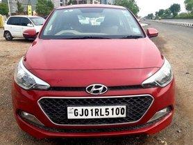 Hyundai Elite i20 1.4 Asta MT 2015 for sale