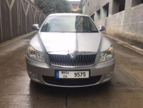 Skoda Laura 1.8 TSI Ambiente MT 2010 for sale