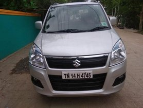 Used Maruti Suzuki Wagon R VXI MT 2016 for sale
