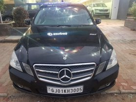 2010 Mercedes Benz E-Class E250 CDI Elegance AT 2009-2013 for sale at low price