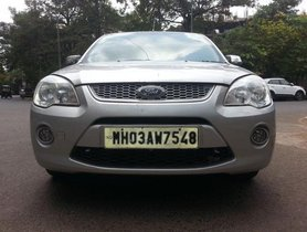 Used Ford Fiesta 1.6 SXI Duratec MT 2008 for sale