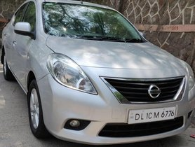 Used Nissan Sunny 2011-2014 XV MT 2012 for sale