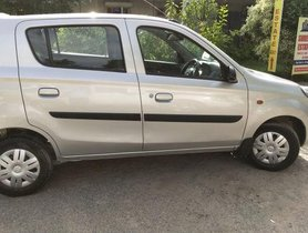 2014 Maruti Suzuki Alto MT for sale