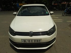 Volkswagen Polo Petrol Comfortline 1.2L MT 2010 for sale