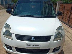 Maruti Suzuki Swift  VXI MT 2010 for sale