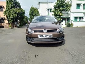 Volkswagen Ameo 1.2 MPI Trendline MT for sale