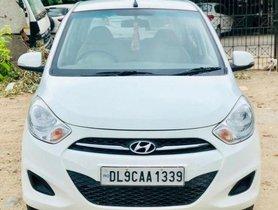 Used Hyundai i10  Magna 1.2 MT car at low price