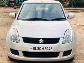 2009 Maruti Suzuki Swift  LXI MT for sale at low price
