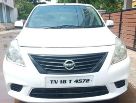 2013 Nissan Sunny XL P MT for sale