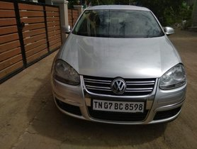 Used 2009 Volkswagen Jetta 1.9 Highline TDI AT 2007-2011 for sale