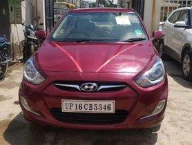Hyundai Verna 2011-2015 1.6 SX MT for sale