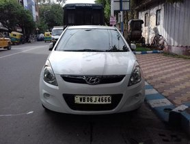 2012 Hyundai i20 Sportz Diesel MT for sale
