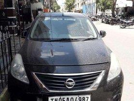Nissan Sunny XV, 2012, Diesel MT for sale