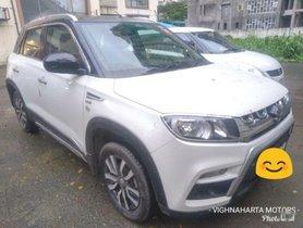 Used Maruti Suzuki Vitara Brezza VDi MT 2016 for sale