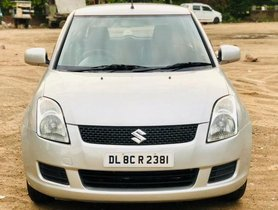 Maruti Suzuki Swift LXI 2008 for sale
