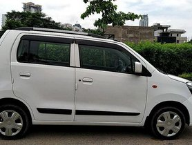 Used Maruti Suzuki Wagon R  VXI MT car at low price