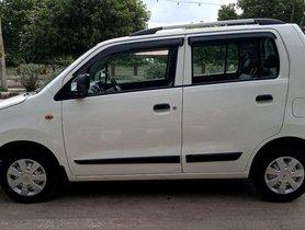 Used 2018 Maruti Suzuki Wagon R LXI MT for sale
