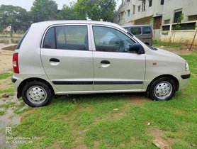 Used 2009 Hyundai Santro Xing GLS MT for sale