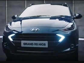 Hyundai Grand i10 NIOS TVC Is Out