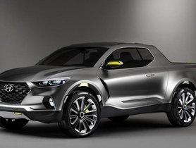 Hyundai and Kia To Enter The Pickup Truck Segment by 2021