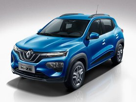 Renault Kwid Sales Drop To An All-Time Low In July 2019, Hinting At Mild Makeover In The Works