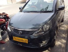 Tata Bolt  Quadrajet XE MT 2016 for sale