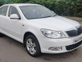 Used Skoda Laura 2.0 TDI AT L and K AT 2012 for sale