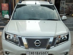 Used 2014 Nissan Terrano  XL 85 PS MT for sale