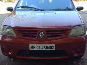 Mahindra Renault Logan CNG 2008 MT for sale