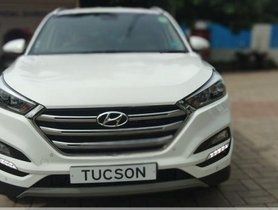 Hyundai Tucson 2.0 e-VGT 4WD AT GLS 2018 for sale