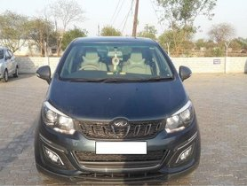Mahindra Marazzo M8 8Str MT 2018 for sale
