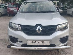 Used Renault Kwid RXL AT 2017 for sale