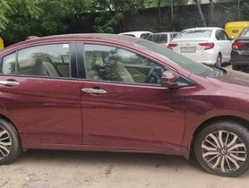 Honda City i-VTEC VX MT 2018 for sale