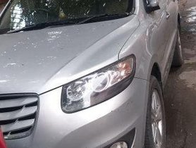 2012 Hyundai Santa Fe  4x4 AT for sale