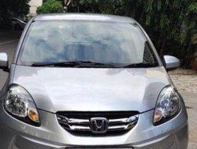 Used Honda Amaze  S i-VTEC MT car at low price