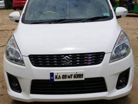 Used Maruti Suzuki Ertiga  VDI MT car at low price