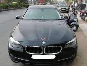 Used BMW 5 Series 525d 2013 AT for sale